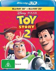 Toy Story 2 | Blu-ray 3D