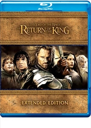 Lord Of The Rings - The Return Of The King - Extended Edition, The