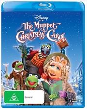 Muppet Christmas Carol | Blu-ray
