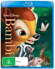 Bambi | Blu-ray
