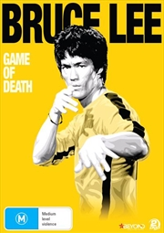 Game Of Death | DVD