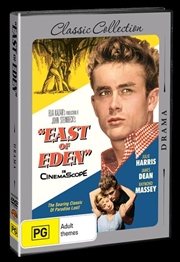 East Of Eden - Special Edition