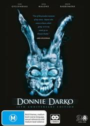 Donnie Darko - 15th Anniversary Special Edition