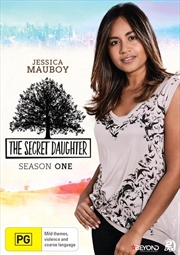 Secret Daughter - Season 1, The | DVD