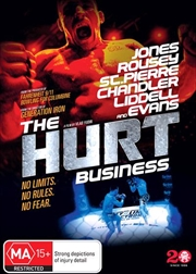 Hurt Business, The | DVD