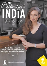 My Restaurant In India | DVD
