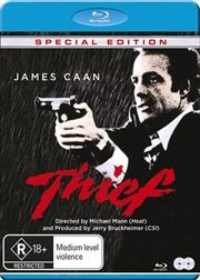 Thief - Special Edition | Blu-ray