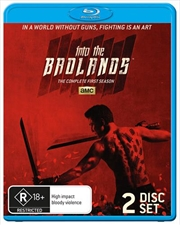 Into The Badlands - Season 1