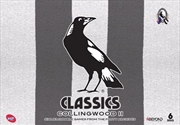 AFL - Classics - Collingwood - Vol 2