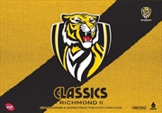 AFL - Classics - Richmond - Vol 2