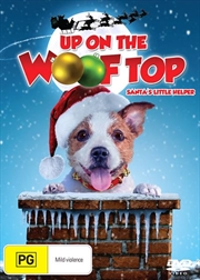 Up On The Wooftop | DVD