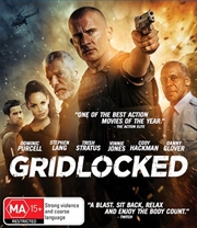 Gridlocked | Blu-ray
