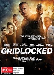 Gridlocked   DVD