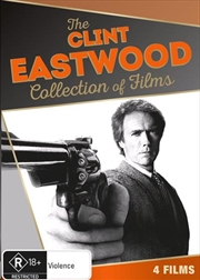 Clint Eastwood Collection | DVD