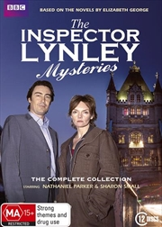 Inspector Lynley Mysteries | Series Collection, The
