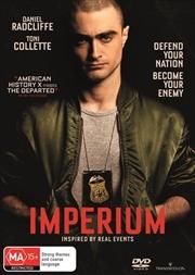 Imperium | DVD