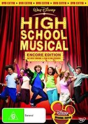 High School Musical | DVD
