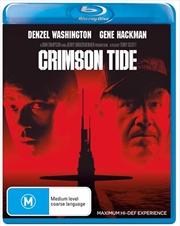 Crimson Tide | Blu-ray