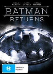 Batman Returns | DVD