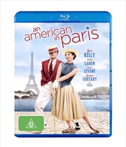 An American In Paris - Special Edition