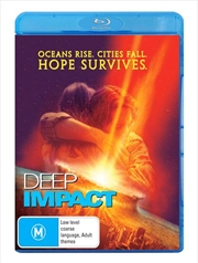 Deep Impact | Blu-ray