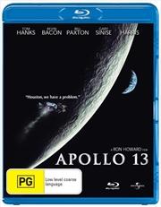 Apollo 13 | Blu-ray