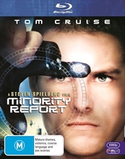 Minority Report | Blu-ray