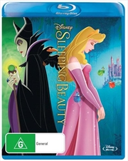 Sleeping Beauty | Blu-ray