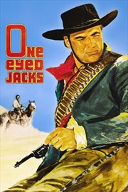 One Eyed Jacks | DVD