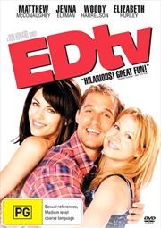 Ed TV   DVD