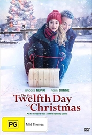 On The Twelfth Day Of Christmas | DVD