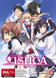 Isuca | Series Collection - Subtitled Edition
