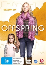 Offspring - Season 6 | DVD