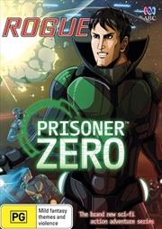 Prisoner Zero - Season 1 - Vol 1