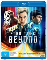 Star Trek Beyond | Blu-ray