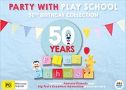 Play School - 50th Anniversary Edition | Collection
