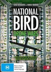 National Bird - Drone Wars