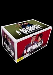 Avengers - Ultimate Collection, The | DVD