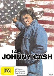 I Am Johnny Cash | DVD