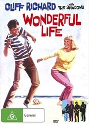 Cliff Richard - Wonderful Life