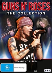 Guns N' Roses - The Collection | DVD