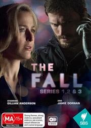 Fall - Series 1-3, The | DVD