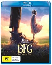 BFG, The | Blu-ray
