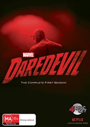 Daredevil - Season 1 | DVD