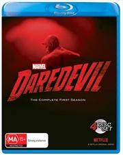 Daredevil - Season 1 | Blu-ray