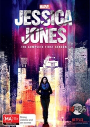 Jessica Jones - Season 1 | DVD