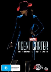 Agent Carter - Season 1 | DVD