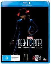 Agent Carter - Season 1 | Blu-ray
