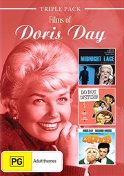 Doris Day | DVD