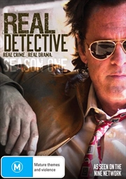 Real Detective - Season 1 | DVD